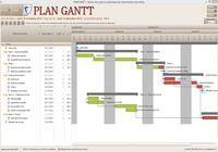 PLAN GANTT