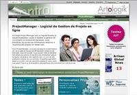 Artologik ProjectManager - Nouvelle version 3.1 !