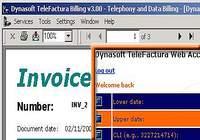 Dynasoft TeleFactura