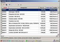 DjaSoft Stocks & Commercial