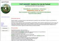 FOOT MANAGER