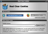 Real Clear Cookies
