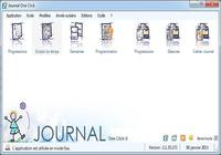 Journal One Click