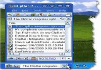ClipMate Clipboard - European Languages