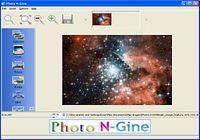 Photo N-Gine