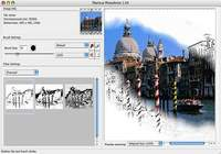 Shortcut PhotoArtist for Mac