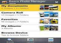 Resco Photo Manager