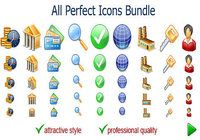 All Perfect Icons