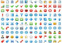 16x16 Free Application Icons
