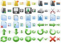 Large Toolbar Icons