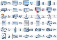 Desktop Device Icons