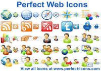 Perfect Web Icons