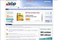EBP Agence Immobilière
