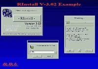 RInstall