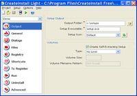 CreateInstall Light
