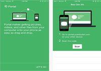 Portal iOS