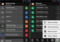File Commander Android