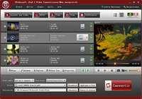 4Videosoft iPad 2 Vidéo Convertisseur