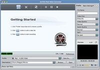 ImTOO Convertisseur iPad Video pour Mac