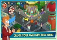 Futurama : Worlds of Tomorrow Android