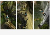 Lara Croft : Relic Run iOS