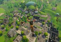 Logiciel gratuit Fortnite: Battle Royale