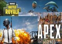 Jeux de Battle Royale