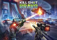 Kill Shot Bravo iOS