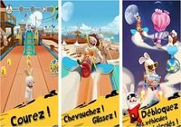 Lapins Crétins Crazy Rush Android