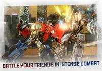 Transformers : Forged to Fight Android