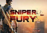 Sniper Fury iOS