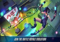 Royale Rising: Battle Royale Evolved
