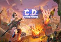 Creative Destruction Advance Android