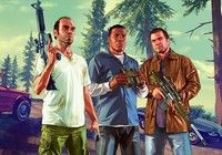 Grand Theft Auto V : The Manual
