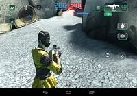 ShadowGun : DeadZone Android