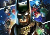 LEGO Batman 2: DC SuperHeroes - Mac
