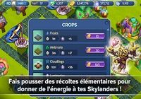 Skylanders Lost Islands Android