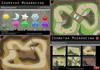 Zoomstar Megaracing Maximumm
