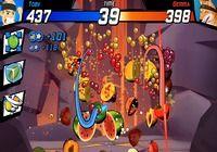 Fruit Ninja Fight iOS ( iPhone / iPad )