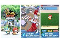Yokai Watch World Android