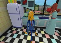 Octodad : Dadliest Catch iOS
