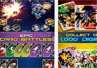 Digimon Heroes iOS