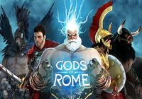 Gods of Rome Android