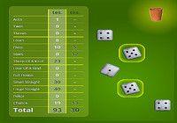 Poker aux dés