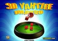 3D Yahtzee Unlimited