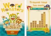 Word Monsters iOS