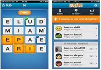 Ruzzle iOS