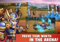 Heroes Charge iOS