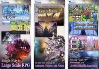 Another Eden : The Cat Beyond Time And Space iOS