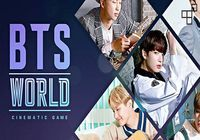 BTS World iOS
